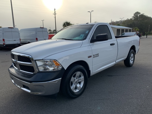 2014 Ram 1500 Regular Cab 4x2, Pickup #PEG111514 - photo 6