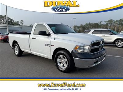 2014 Ram 1500 Regular Cab 4x2, Pickup #PEG111514 - photo 1