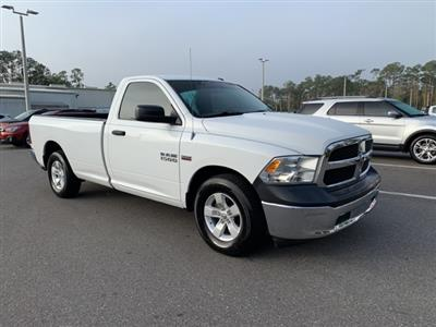 2014 Ram 1500 Regular Cab 4x2, Pickup #PEG111514 - photo 4
