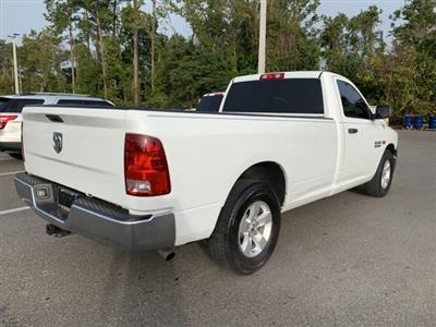 2014 Ram 1500 Regular Cab 4x2, Pickup #PEG111514 - photo 2