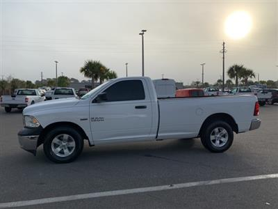 2014 Ram 1500 Regular Cab 4x2, Pickup #PEG111514 - photo 7