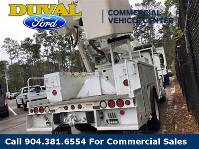 2014 DuraStar 4300 4x2, Terex Corporation Crane Body #PEH485981 - photo 6