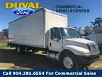 2014 DuraStar 4300 SBA 4x2,  Dry Freight #PEL026710 - photo 1
