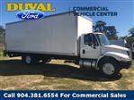 2014 DuraStar 4300 SBA 4x2,  Dry Freight #PEL026710 - photo 5