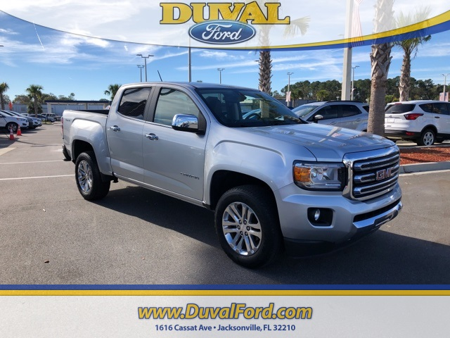 2015 Canyon Crew Cab 4x4,  Pickup #PF1129490 - photo 1