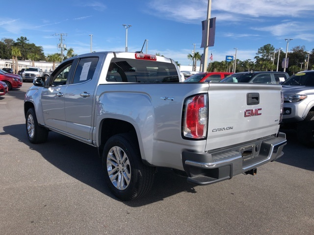 2015 Canyon Crew Cab 4x4,  Pickup #PF1129490 - photo 20