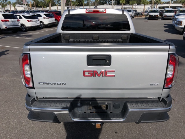 2015 Canyon Crew Cab 4x4,  Pickup #PF1129490 - photo 21