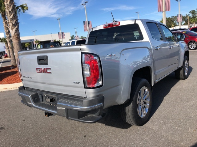 2015 Canyon Crew Cab 4x4,  Pickup #PF1129490 - photo 2