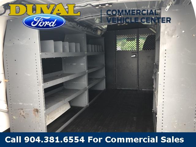 2015 Express 2500 4x2,  Upfitted Cargo Van #PF1181072 - photo 2