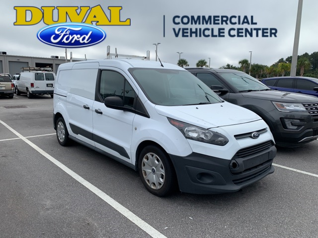 2015 Transit Connect 4x2,  Empty Cargo Van #PF1222441 - photo 1