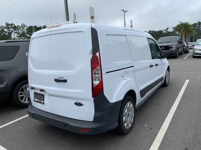 2015 Transit Connect 4x2,  Empty Cargo Van #PF1222441 - photo 2