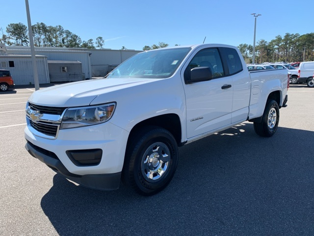 2015 Colorado Extended Cab 4x2, Pickup #PF1232990 - photo 5