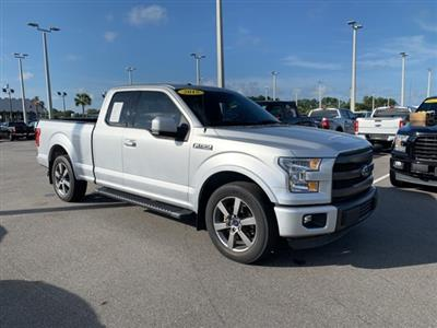 2015 F-150 Super Cab 4x2, Pickup #PFFA18822 - photo 3