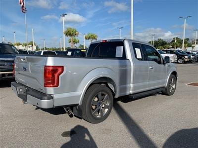 2015 F-150 Super Cab 4x2, Pickup #PFFA18822 - photo 2