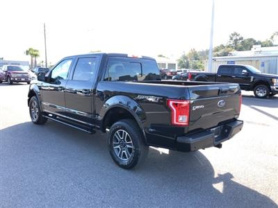 2015 F-150 SuperCrew Cab 4x4,  Pickup #PFFC11935 - photo 19