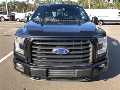 2015 F-150 SuperCrew Cab 4x4,  Pickup #PFFC11935 - photo 3