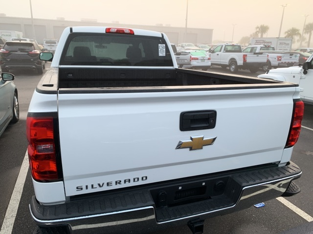 2015 Silverado 1500 Crew Cab 4x2, Pickup #PFG448431 - photo 6