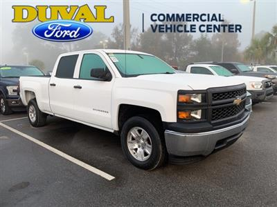 2015 Silverado 1500 Crew Cab 4x2, Pickup #PFG448431 - photo 1