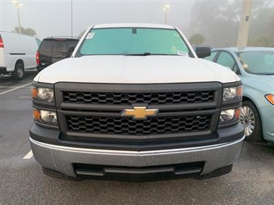 2015 Silverado 1500 Crew Cab 4x2, Pickup #PFG448431 - photo 3
