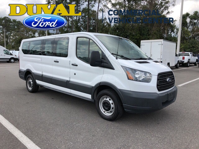 2015 Transit 350,  Passenger Wagon #PFKA50302 - photo 1