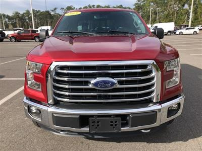 2015 F-150 SuperCrew Cab 4x4,  Pickup #PFKE13519 - photo 2