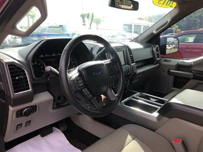 2015 F-150 SuperCrew Cab 4x4,  Pickup #PFKE13519 - photo 4