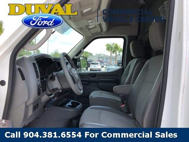 2015 NV HD High Roof 4x2,  Empty Cargo Van #PFN809116 - photo 6