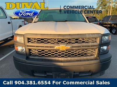 2015 Silverado 1500 Double Cab 4x2, Pickup #PFZ148336 - photo 3