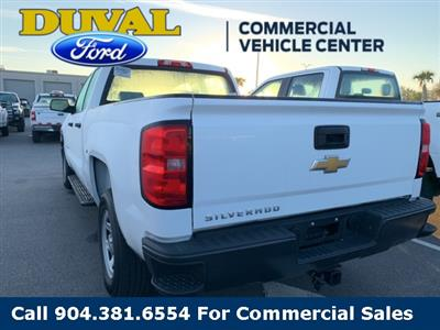 2015 Silverado 1500 Double Cab 4x2, Pickup #PFZ148336 - photo 5