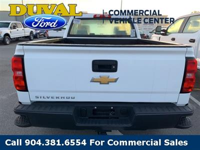 2015 Silverado 1500 Double Cab 4x2, Pickup #PFZ148336 - photo 6