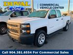2015 Silverado 1500 Double Cab 4x2, Pickup #PFZ148336 - photo 4