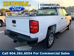 2015 Silverado 1500 Double Cab 4x2, Pickup #PFZ148336 - photo 2