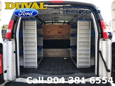2016 Express 2500, Masterack SmartSpace Shelving Upfitted Cargo Van #PG1160405 - photo 2