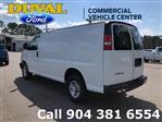 2016 Express 2500, Masterack SmartSpace Shelving Upfitted Cargo Van #PG1160405 - photo 13