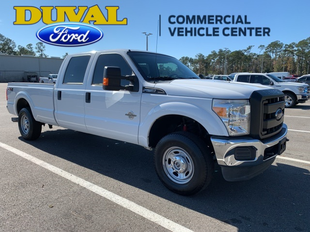 2016 F-250 Crew Cab 4x4, Pickup #PGEA25694 - photo 1