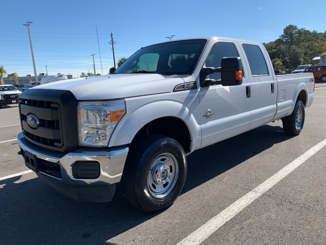 2016 F-250 Crew Cab 4x4, Pickup #PGEA25694 - photo 6