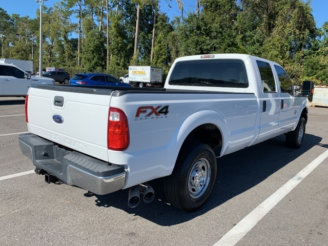 2016 F-250 Crew Cab 4x4, Pickup #PGEA25694 - photo 8