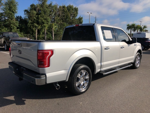 2016 F-150 SuperCrew Cab 4x2,  Pickup #PGFA59973 - photo 2