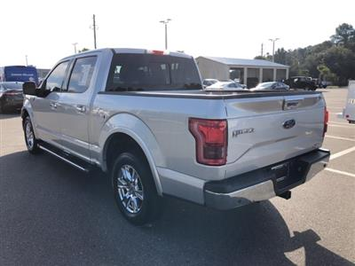 2016 F-150 SuperCrew Cab 4x2,  Pickup #PGFA59973 - photo 6