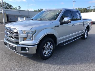 2016 F-150 SuperCrew Cab 4x2,  Pickup #PGFA59973 - photo 5
