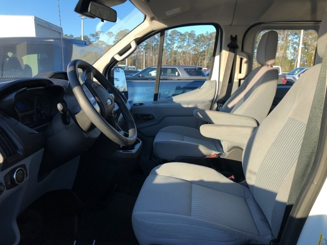 2016 Transit 350 Low Roof Passenger Wagon #PGKB27807 - photo 4