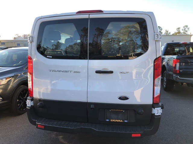 2016 Transit 350 Low Roof Passenger Wagon #PGKB27807 - photo 7