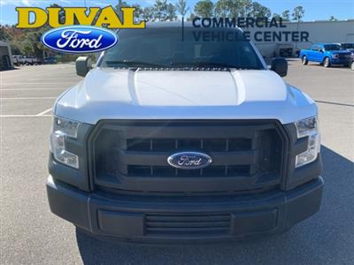2016 F-150 Super Cab 4x2, Pickup #PGKE77269 - photo 4