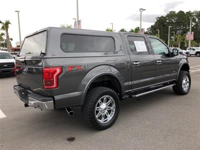 2016 F-150 SuperCrew Cab 4x4,  Pickup #PGKE91338 - photo 2