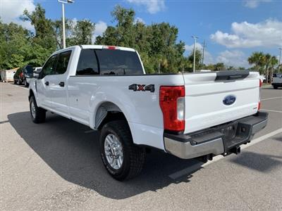 2017 F-250 Crew Cab 4x4, Pickup #PHEF22108 - photo 14