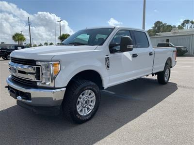 2017 F-250 Crew Cab 4x4, Pickup #PHEF22108 - photo 4