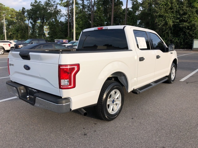 2017 F-150 SuperCrew Cab 4x2,  Pickup #PHFA11613 - photo 2