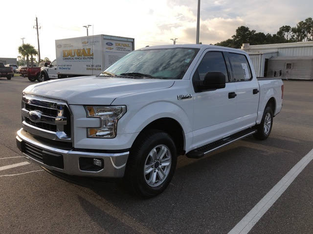 2017 F-150 SuperCrew Cab 4x2,  Pickup #PHFA11613 - photo 6