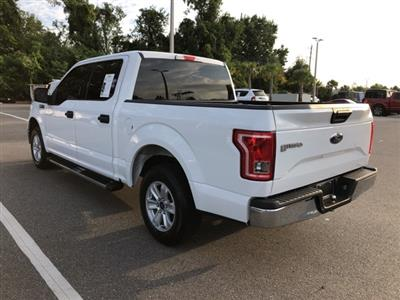2017 F-150 SuperCrew Cab 4x2,  Pickup #PHFA11613 - photo 25