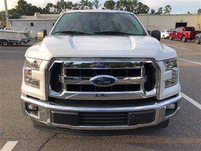2017 F-150 SuperCrew Cab 4x2,  Pickup #PHFA11613 - photo 5